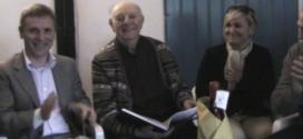 il saluto di Dario Fo al Valconca Day