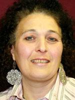 Eleonora Santoro Collaboratrice Scolastica