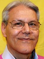 Hossein Fayaz Scrittore